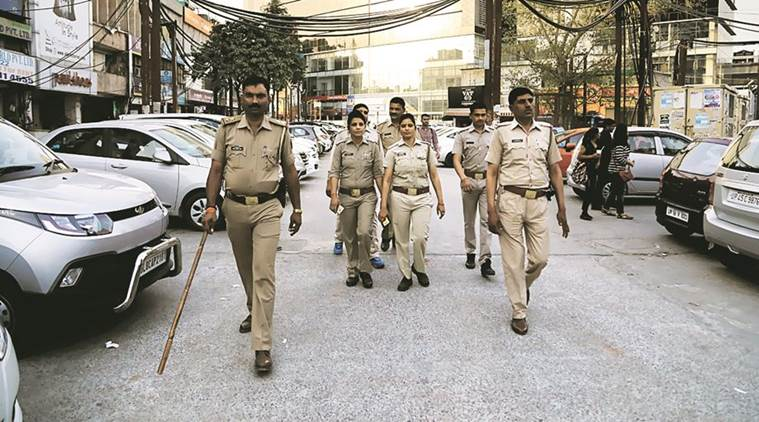 UP's Anti-Romeo Squads - To Keep Women Safe
