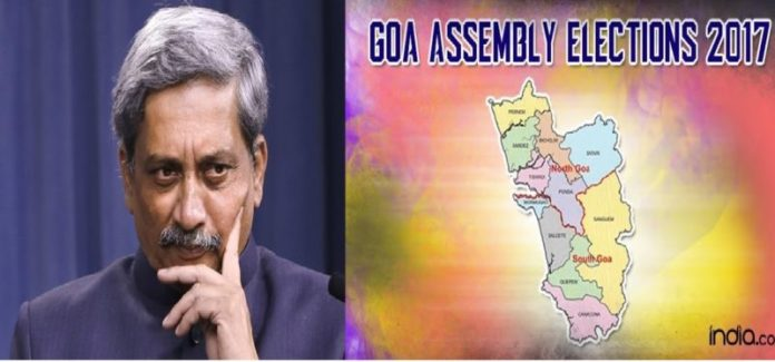 In Goa BJP Almost Lost Due to Minority Appeasement