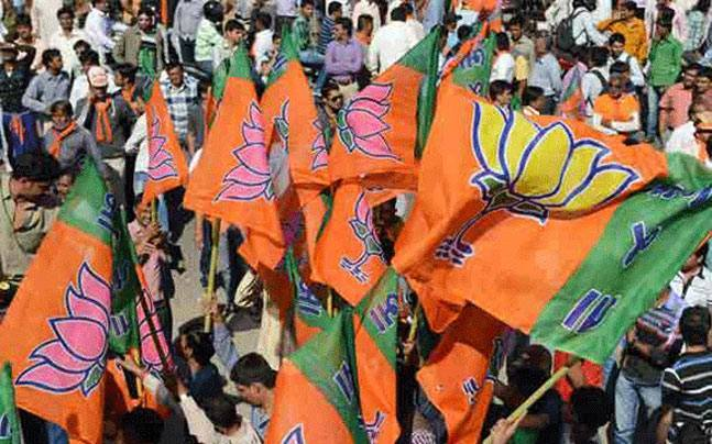 BJP's UP Win - The Biggest Ever