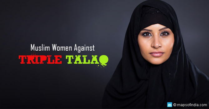 Brave 21-Year-Old Refuses to Accept Triple Talaq...