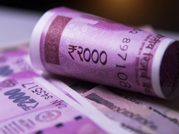 Cash Payment Limit Reduced To Rs. 2 Lakh To Check Black Money...