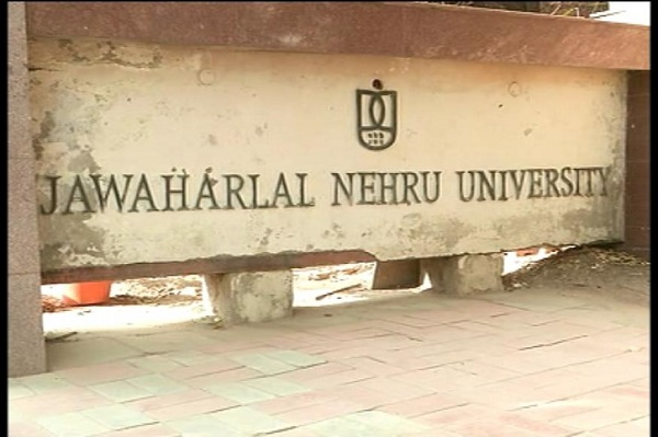 Global Scholars Want JNU To Remain Anti-National?