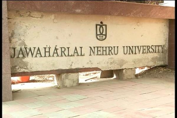 Global Scholars Want JNU To Remain Anti-National?