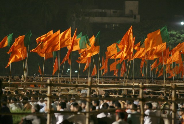 Hindu Voter Consolidation Just Like For Muslims