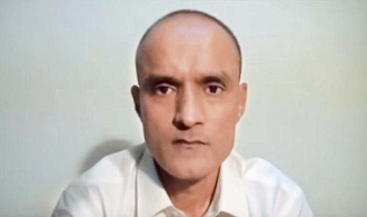 Pakistan Kidnapped Officer Jadhav From Iran - Release Him Immediately