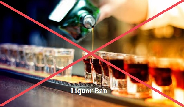 SC Highway Liquor Ban - 10+ Lac Jobs & Crores Of Revenue Lost