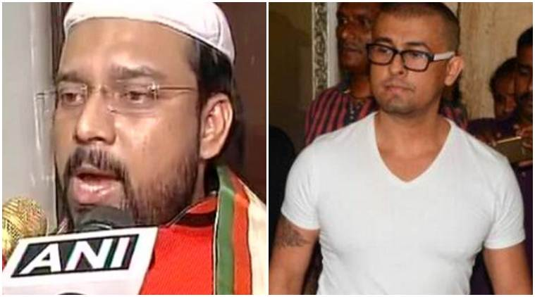 When Will Bengal Maulvi Quaderi Pay Rs. 10 Lacs To Sonu Nigam?