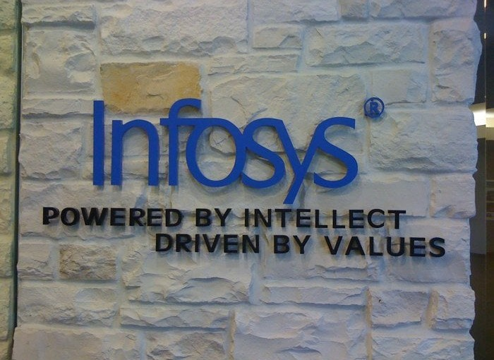 Infosys May Become More American Than Indian Company