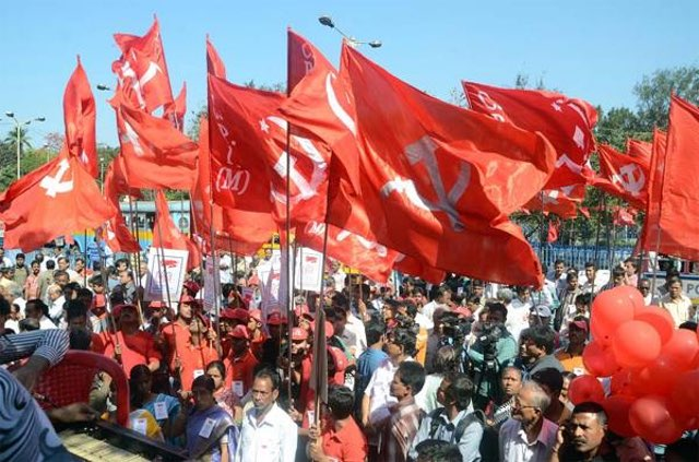 Kerala CPM Can Keep Killing RSS & BJP Cadres, But Can Never Finish Them Off…