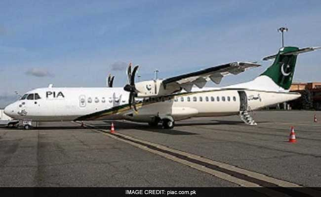 Thank God! - Pakistani Airline To Stop India Flights...
