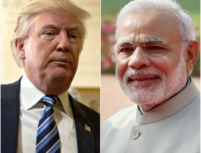 What President Trump Can Learn From PM Modi