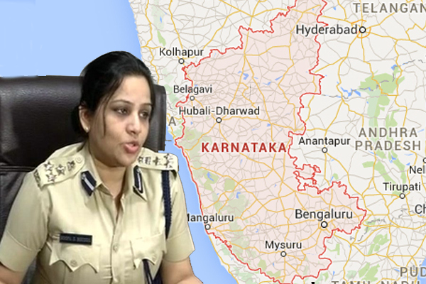 Honest Police Officer Asked To Pay Rs. 50 Crore In Damages