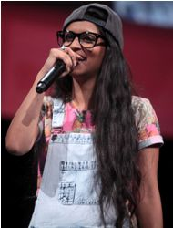 Lilly Singh, Canadian-Punjabi Girl Is UN Goodwill Ambassador
