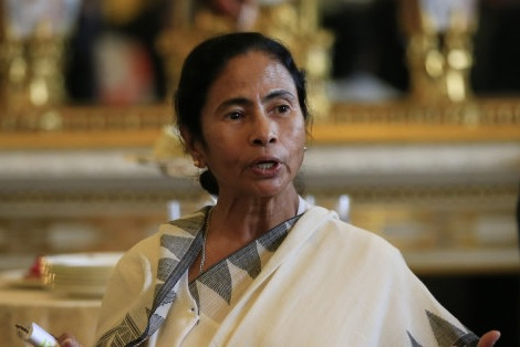 Mamata Banerjee, Bengal CM Should Resign As The Bengal Is Burning...
