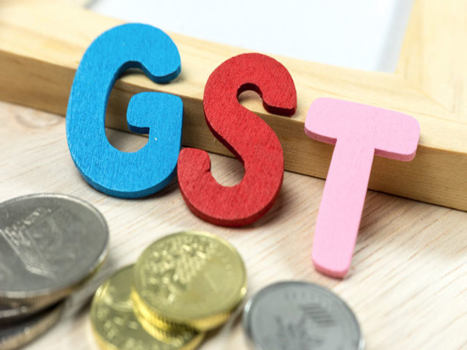Slash GST rates