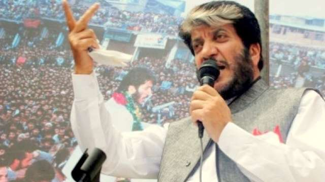 "Court Says Separatists Need Not Be Forced To Chant ""Bharat Mata Ki Jai'..."