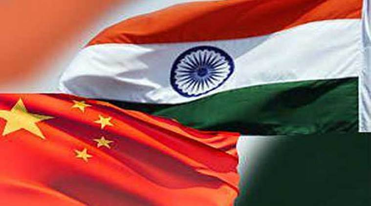 India Could Make The Stupid Chinese A Permanent Enemy... Think About It