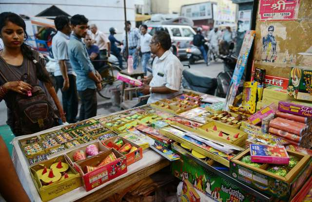 Diwali Cracker Ban By Supreme Court