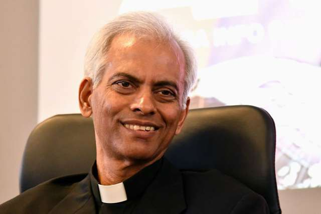 Govt Gives Lots Of Help, But Church Keeps Blaming In Return