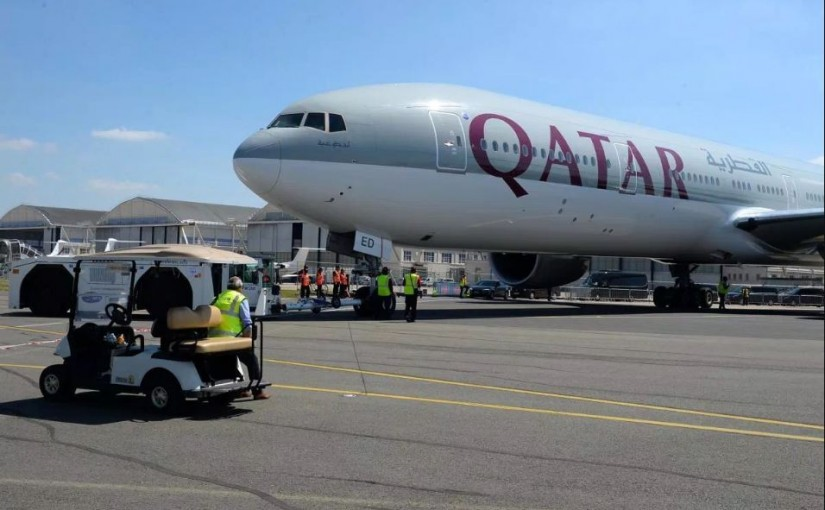 Overseas Plane Makes Emergency Landing In Chennai. Do You Know Why?