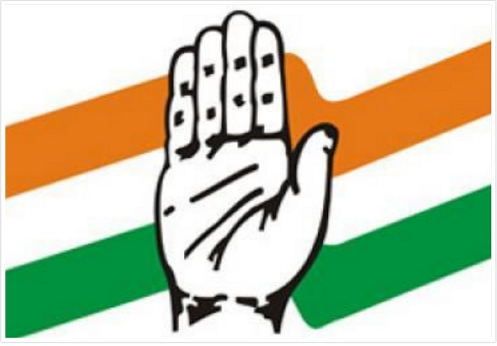 Congress Party Will Destroy State Or Country To Win An Election?
