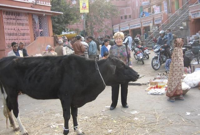 One Firang's Odd Reasons To Visit India... You Decide