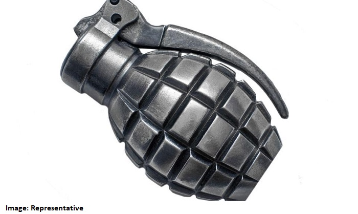 MLA Brings Grenade Inside Kerala Assembly...