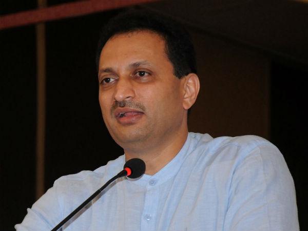Assassination Attempt On Union Minister In Karnataka