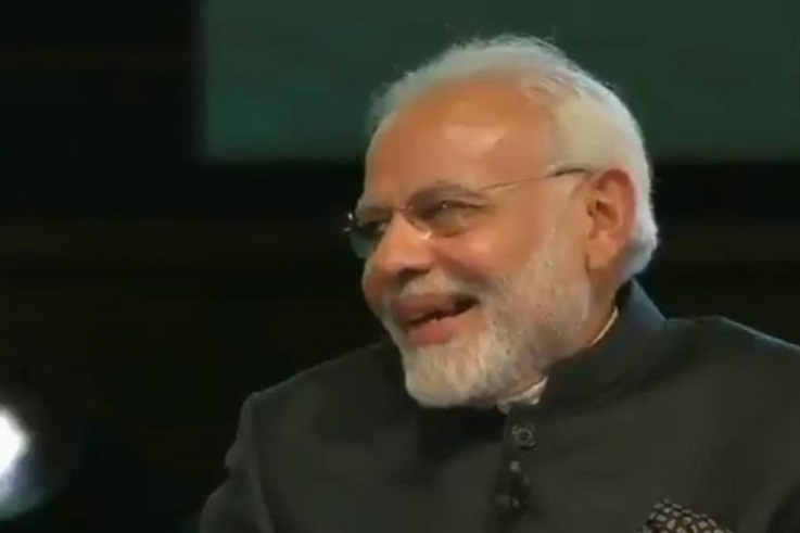 PM's Honest & Gutsy Answer To: What Is The Secret To Your Energy?