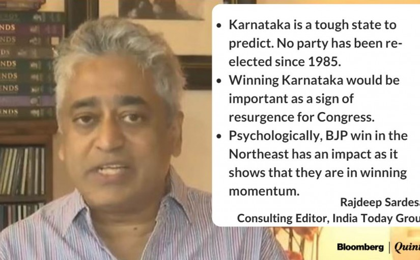 Election Results - Journalists' Total Meltdown - Calls India A Giant Cow Belt
