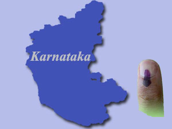 Karnataka a Crucial Election