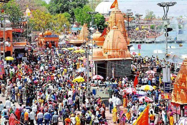 Prayagraj, Per Ancient Times, Will Be The New Name For Allahabad...
