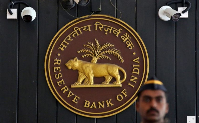 Foreign Payment Companies Must Store Indians Data In India... RBI's Good Policy