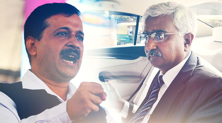 Not a joke,real - 2 AAP MLAs denied entry by Canada