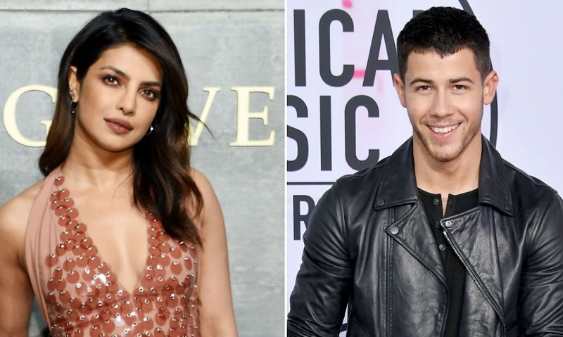 Ohhhhh My God - Priyanka Chopra & Nick Jonas To Get Engaged...