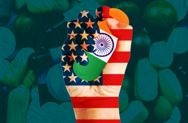 USA's Putting Pressure On India - May Not Work...