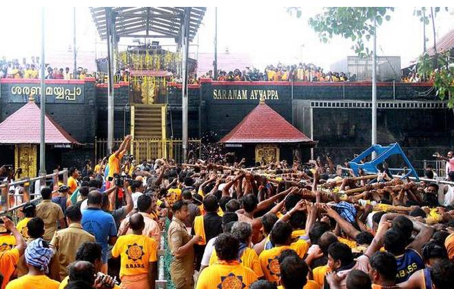 Lord Ayyappa The Celibate Deity Will Remain So
