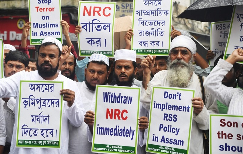 Wrong About Assam Illegal