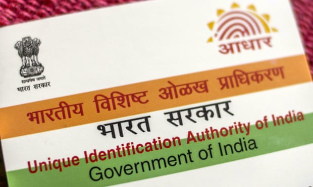 Aadhaar Has Already Saved Rs.70,000Crore