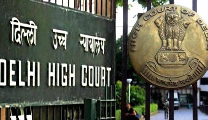 Associated Journals Ltd To Vacant Herald House Order By Delhi High Court