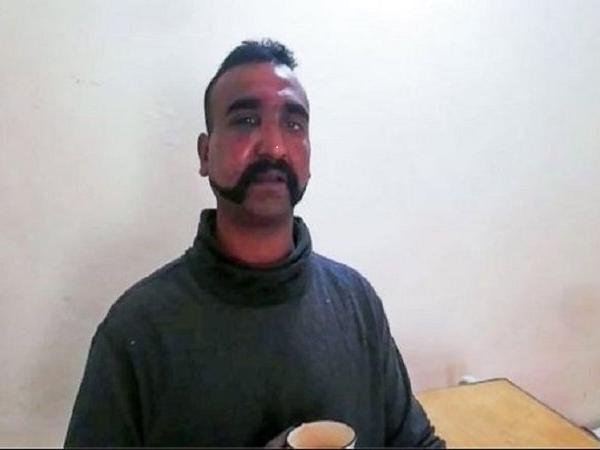Indian Air Force Pilot Abhinandan Back To Country India From Pakistan