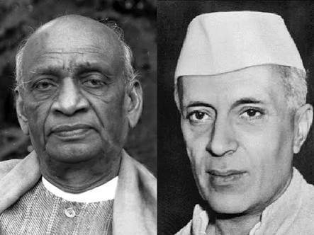 "Jammu and Kashmir Issue To Involve UNO, Nehru's Decision Against ""The Iron Man""."