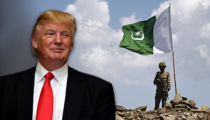 Pakistan Is Suppose To Get No More Financial Aid From Trump