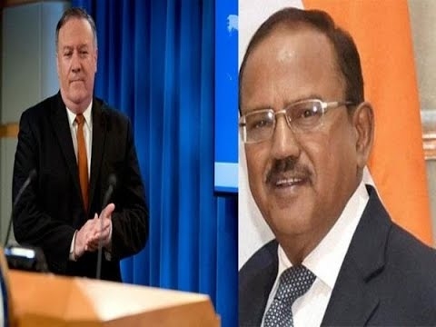 United Secretary Of State Reminds Pakistan Government To Terminate Terrorist Funding And Shelter