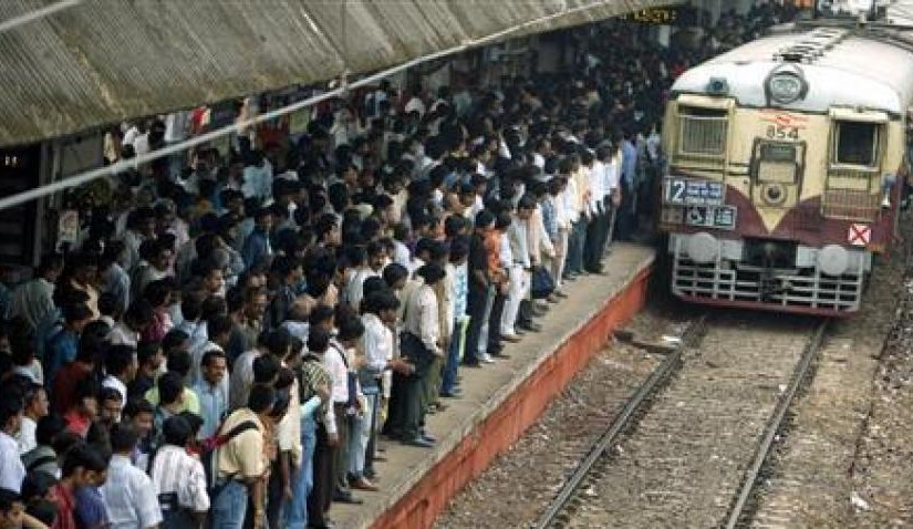 4000 Crore For Mumbai Projects And Major Infrastructure Of Indian Railways
