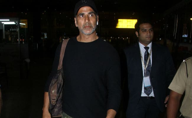 Akshay Kumar In Lok Sabha Elections 2019: True Or Rumor