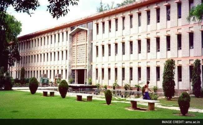 Aligarh Muslim University Leaders Has Celebrated Mahashivratri