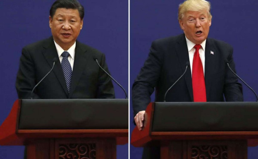 America and chine may have clash in un, ourvoice, werIndia
