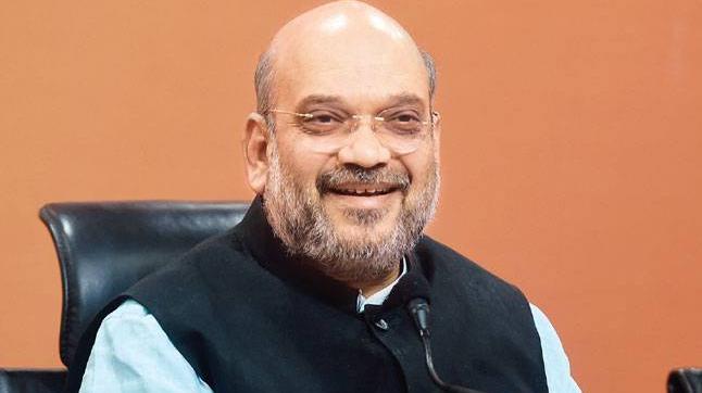 Amit shah says will take LK Advani's legacy forwardWill take LK Advani's legacy forward
