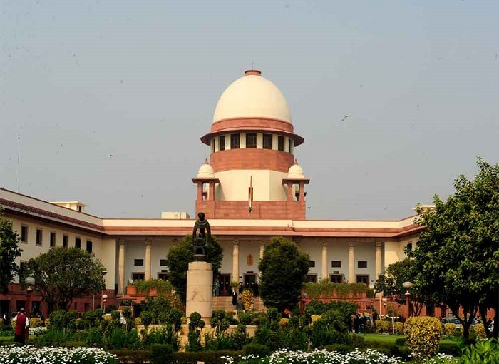 SC CORRECTLY TURNS DOWN SOME FELLOW'S DESIRE TO BAN ELECTION RALLIES & ROAD SHOWS